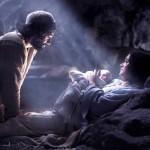 O ENIGMA DO NASCIMENTO DE JESUS