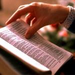 A BÍBLIA É UM LIVRO ENIGMÁTICO