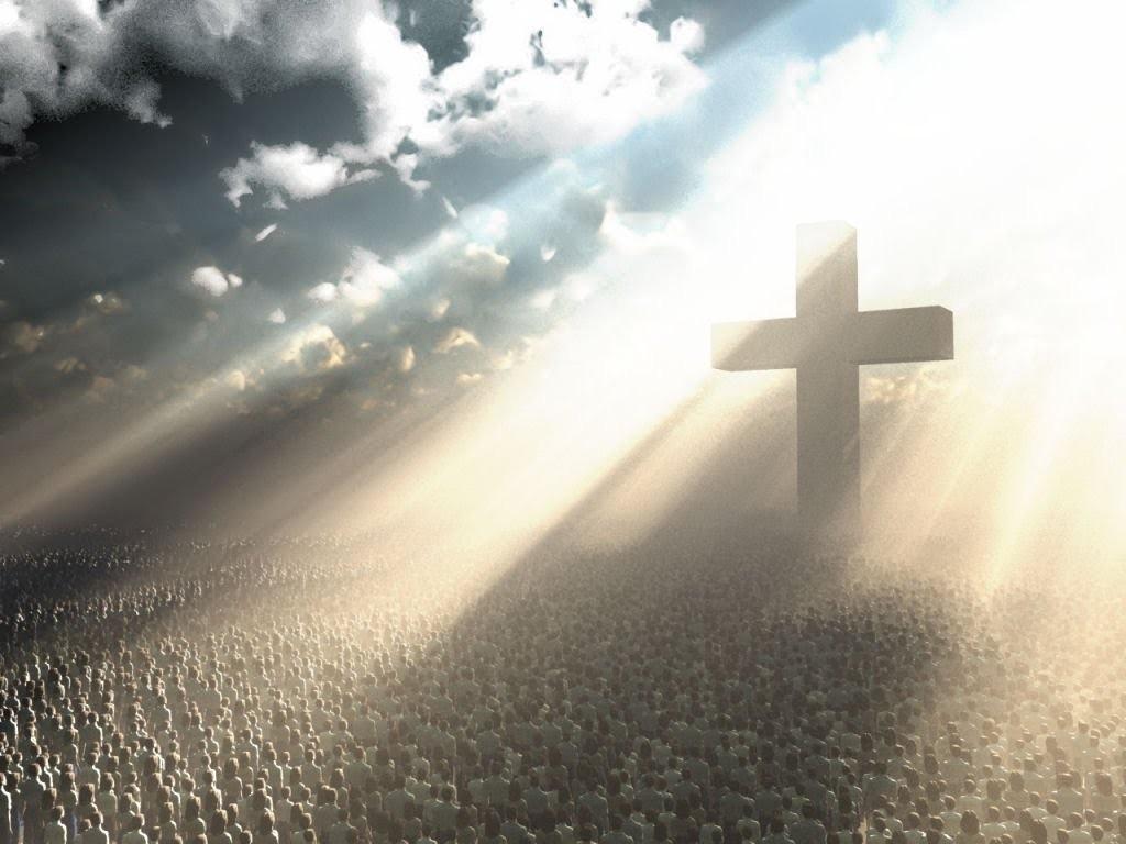 O ENIGMA PROFÉTICO DA VOLTA DE JESUS